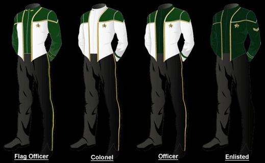 USS Fenris' Marine Detachment Force Dress2
