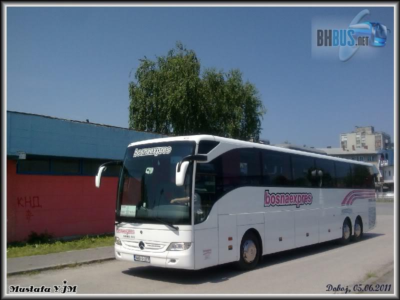 Bosnaexpres, Doboj Jug Image0054