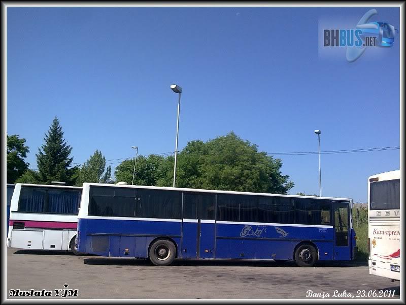 Prevoz Golub, Kotor Varoš Image0143
