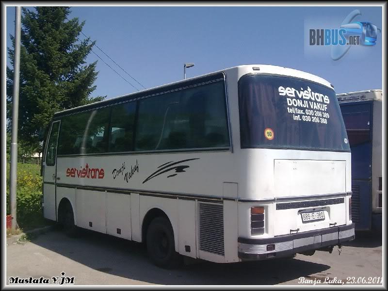 Servistrans, Donji Vakuf Image0154