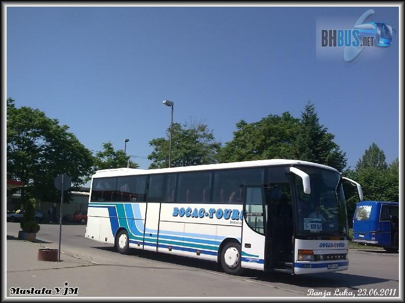 Bočac Tours, Banja Luka Image0181