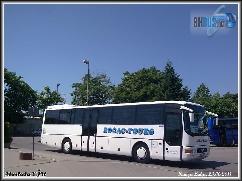 Bočac Tours, Banja Luka Image0187