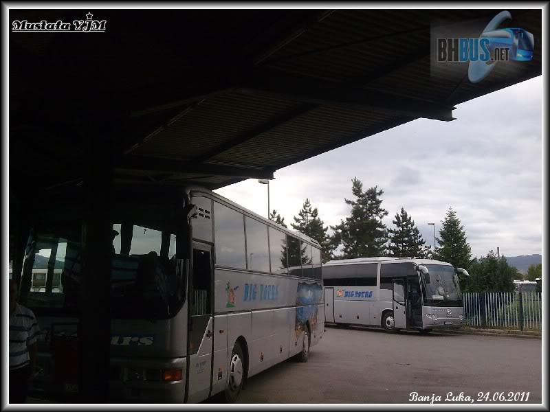 Big Tours, Banja Luka Image0230-1