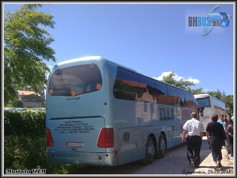 Elle Travel, Tuzla Image0273