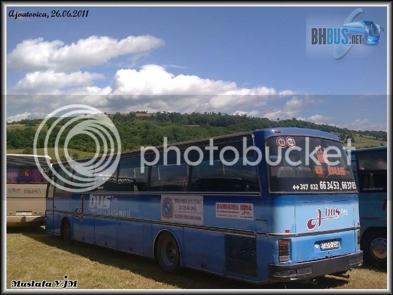 A buss, Tešanj Image0293