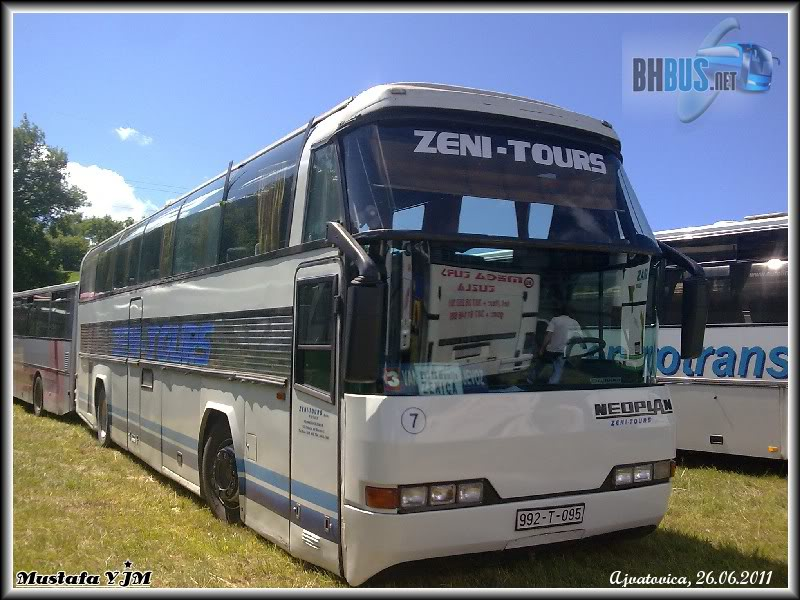 Zeni Tours, Zenica Image0311