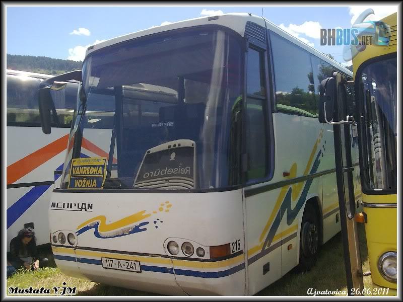 Autoprevoz Bus, Mostar Image0313