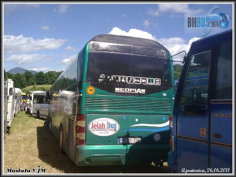 Jelah Bus, Jelah Image0321