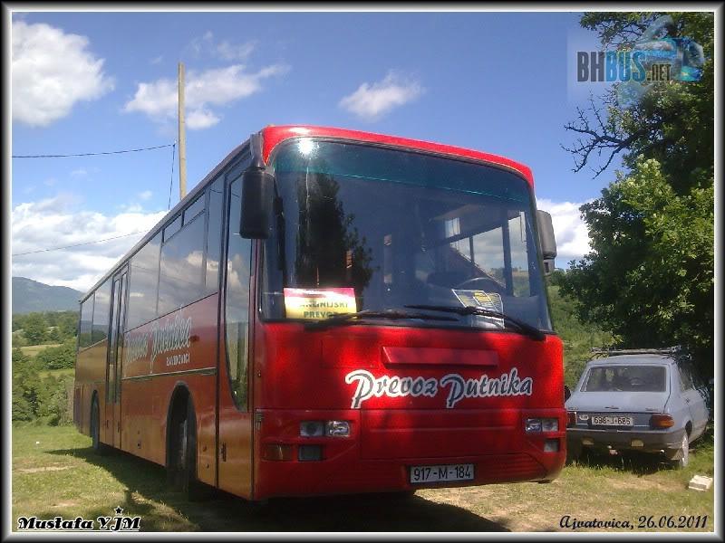 Prevoz Putnika, Zavidovići Image0327