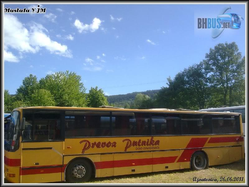 Prevoz Putnika, Zavidovići Image0332