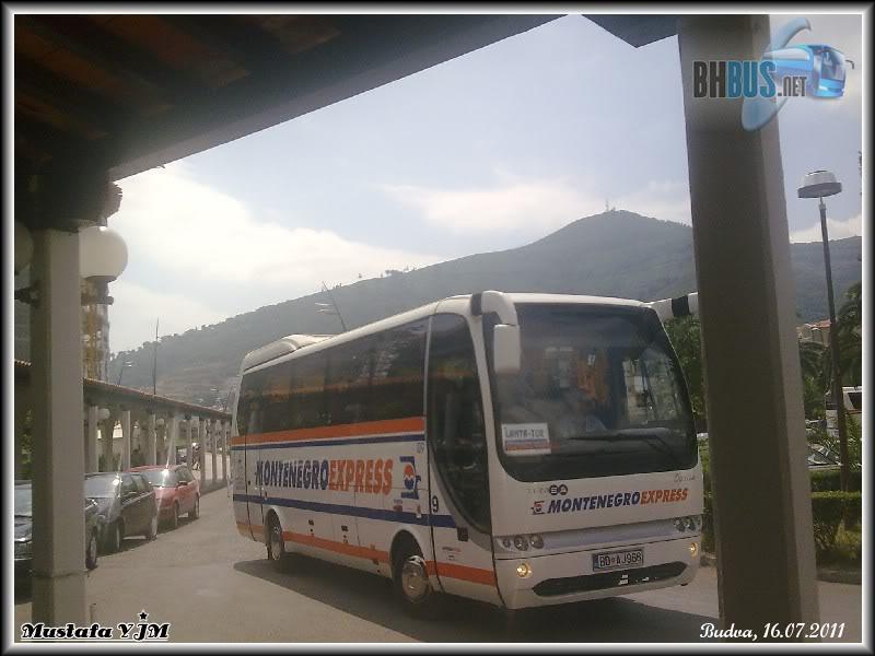 Montenegroexpres, Budva Image0396