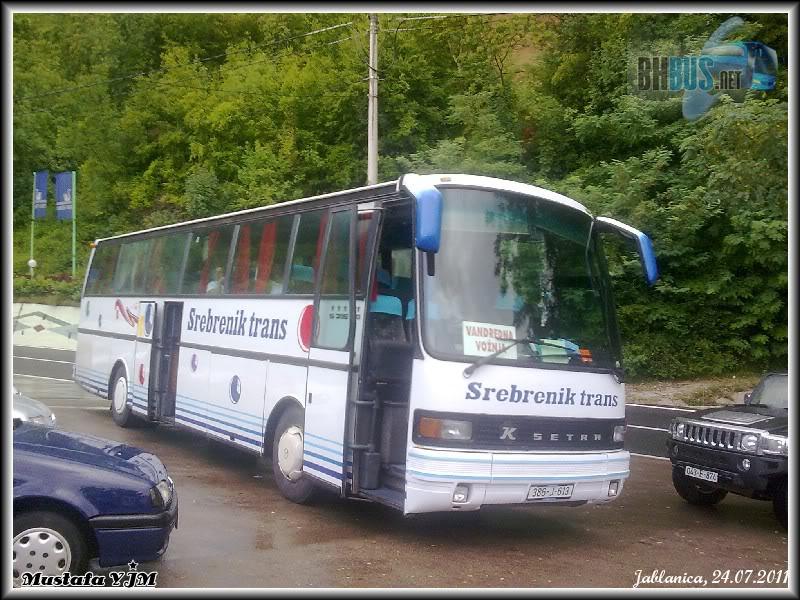 Srebrenik trans, Srebrenik Image0484
