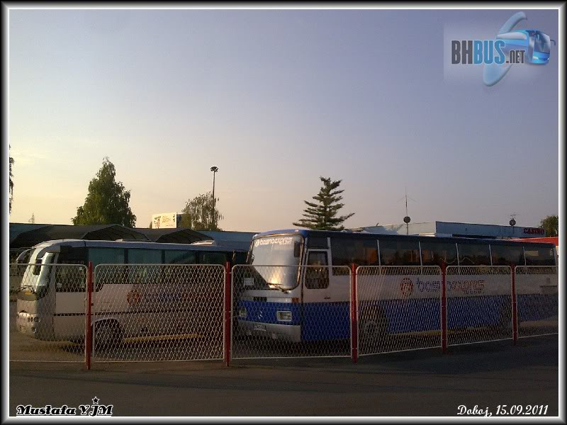Bosnaexpres, Doboj Image0726