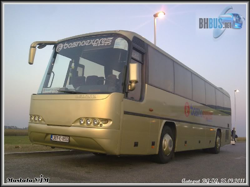 Bosnaexpres, Doboj Image0765