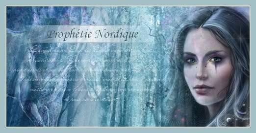 .♥. ~  Prophétie Nordique BANNIEREBIS