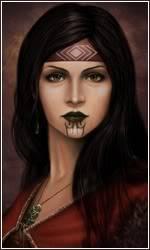 .♥. ~  Prophétie Nordique Calidra