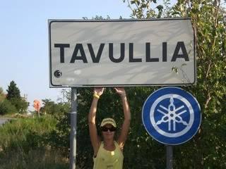 ...TAVULLIA... io ci sono stata e voi?...  File160