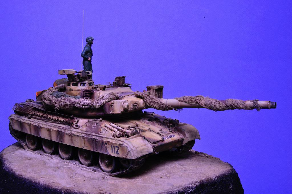 Opération Daguet 1991 [AMX-30, Heller - 1/35] - Page 2 Amx-30forum2-1
