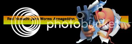 Worms Armageddon - Gusanos online! 2en3zio