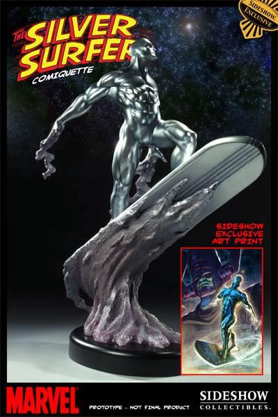 Silver Surfer sideshow 2000431_press01-001