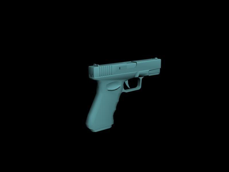 [PR Arma 2] Faction IDF Glock2-1