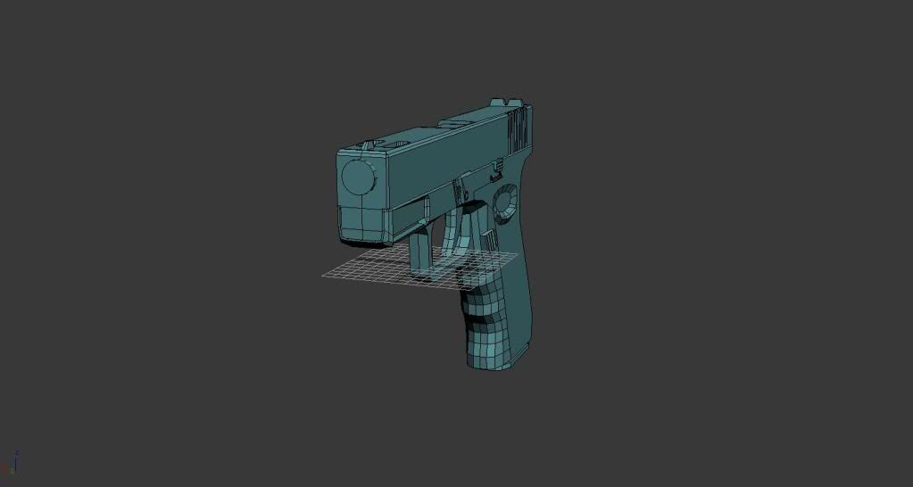 [PR Arma 2] Faction IDF Glock3