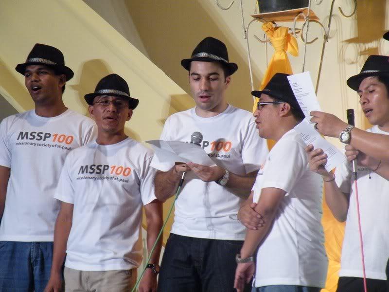 MSSP Brothers Perform DSCF0140