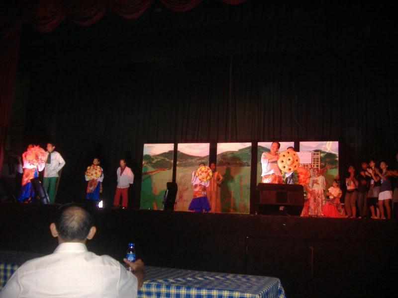 Fund Raisin Concert DSCF3993