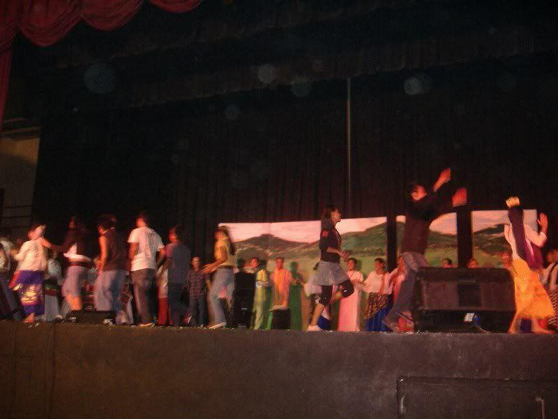 Fund Raisin Concert DSCF3999