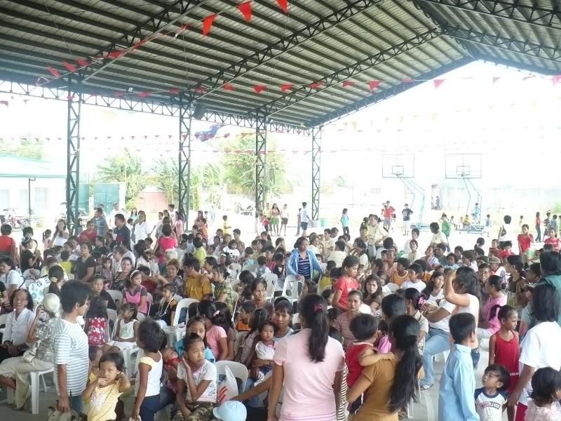 Ating Pamilya at Kultura 2 P1030463