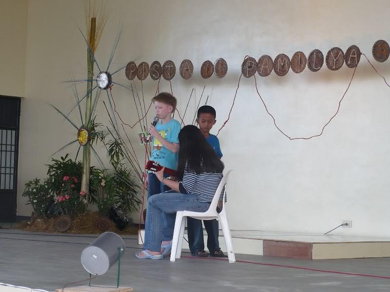 Ating Pamilya at Kultura 2 P1030532