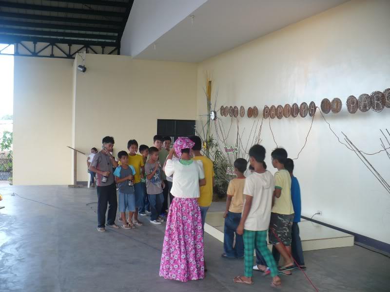Ating Pamilya at Kultura 2 P1030548