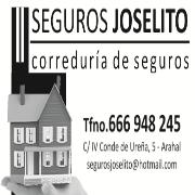 Concierto solidario: Banda CCTT Jesus Nazareno Arahal 2012 Publi_seguros_joselito_mini