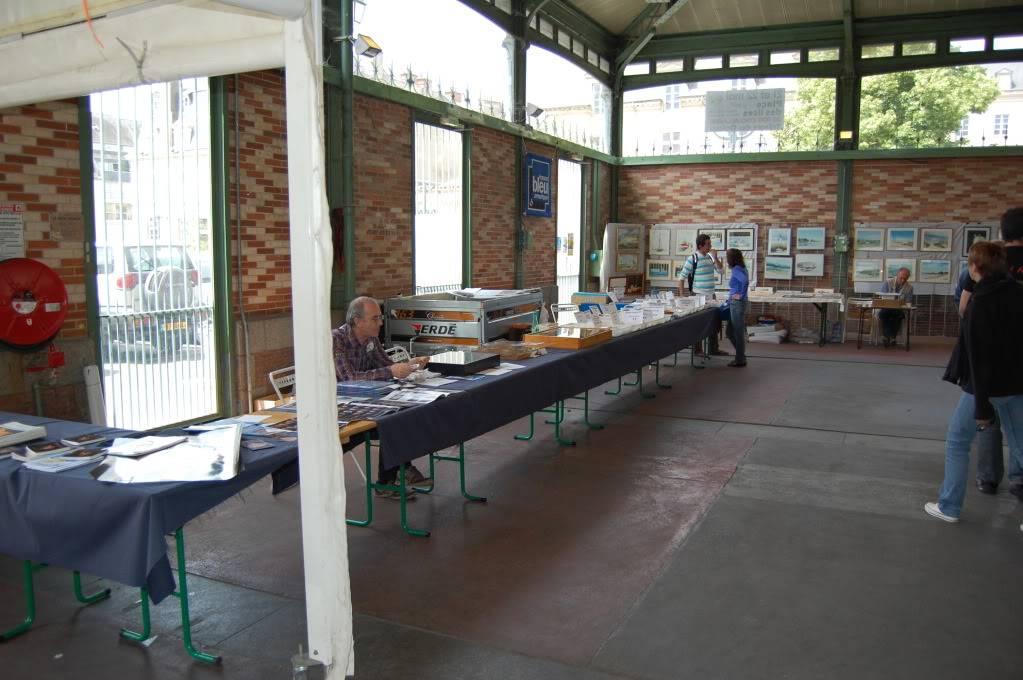 2011 Bourse de Rennes - 4 & 5 juin DSC_6766