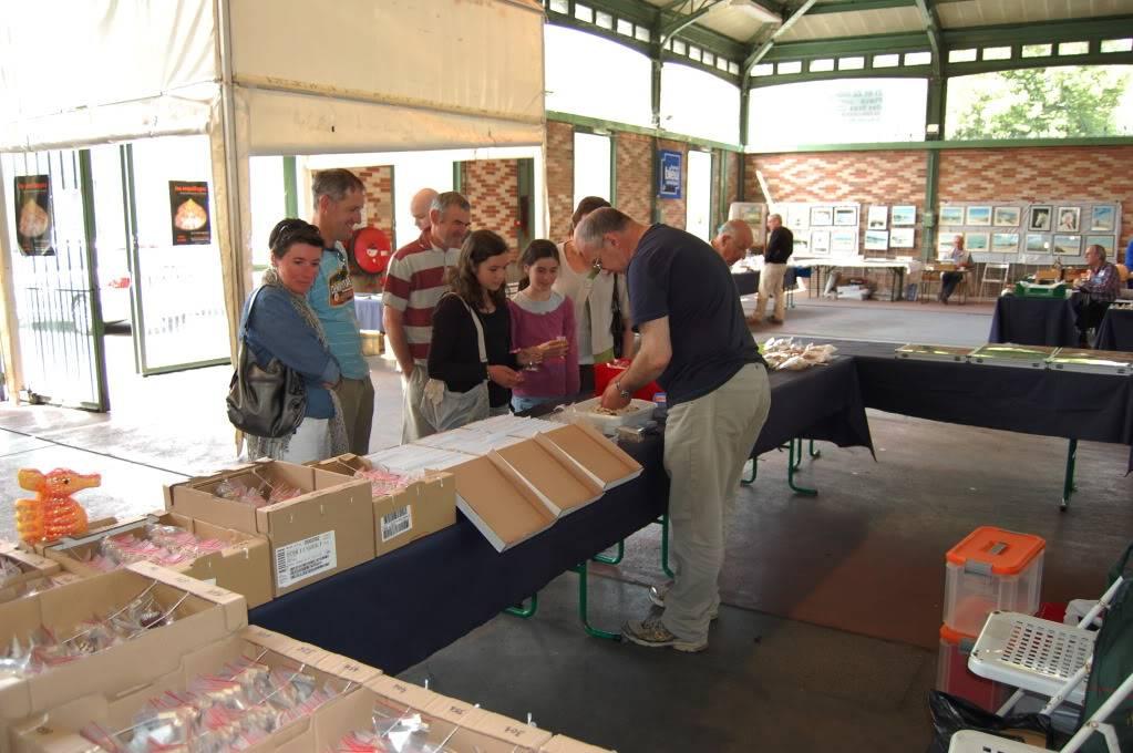 2011 Bourse de Rennes - 4 & 5 juin DSC_6839