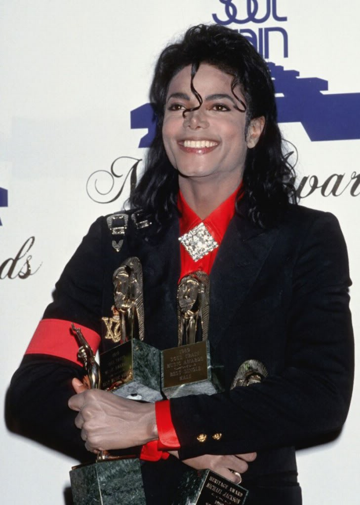 1989 soul Train Awards :) Awards