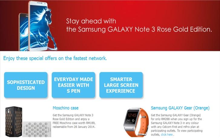 Camne korang kata utk Galaxy Note 3 ( Rose Gold ) ?  Note3_zpsd15a9daa