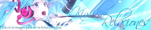 » Kawaii Shop ~ KimikoMiku-Relaciones