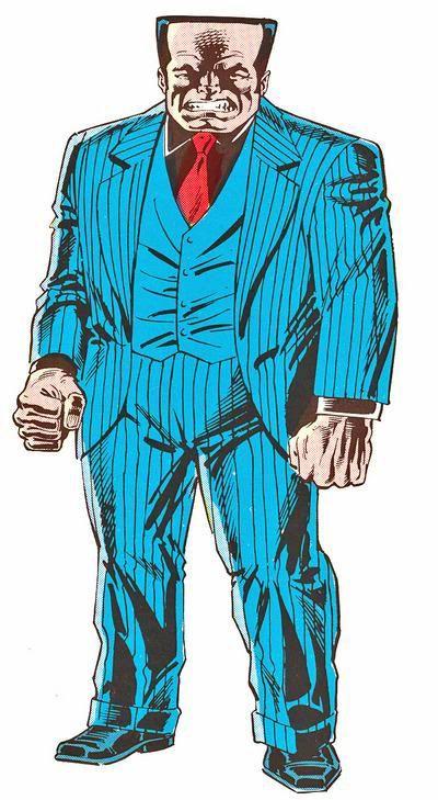 Nouvelles Options de Kit - Merci de voter - Page 3 Marvel_comics