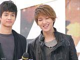 (231210) SHINee @ Music Core recording Th_opk