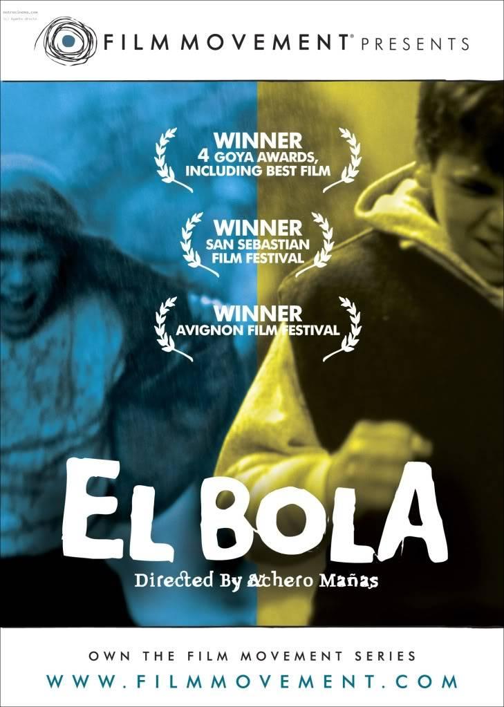 El Bola (España, 2000) Achero Mañas El-bola-affiche_257168_3648