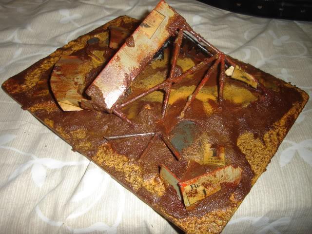 Balangaz Terrain pieces DSC00491