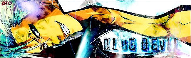 Com vàreu conèixer Bleach?? - Página 2 Grimmjowbanner