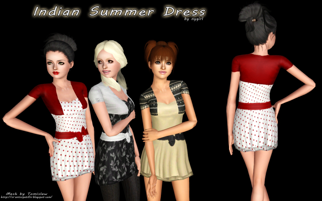NyGirl Sims - 2 New Items Added! 8/24/11 0d6e24ec