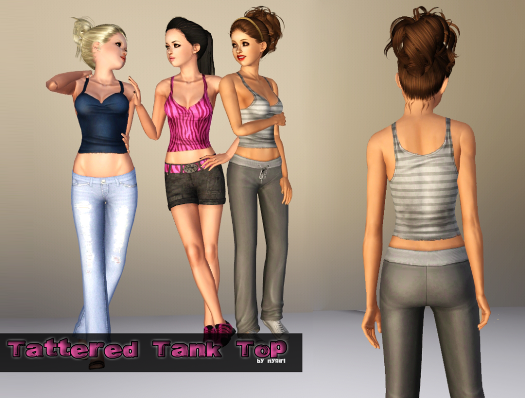 NyGirl Sims - 2 New Items Added! 8/24/11 - Page 2 Ce2d0386