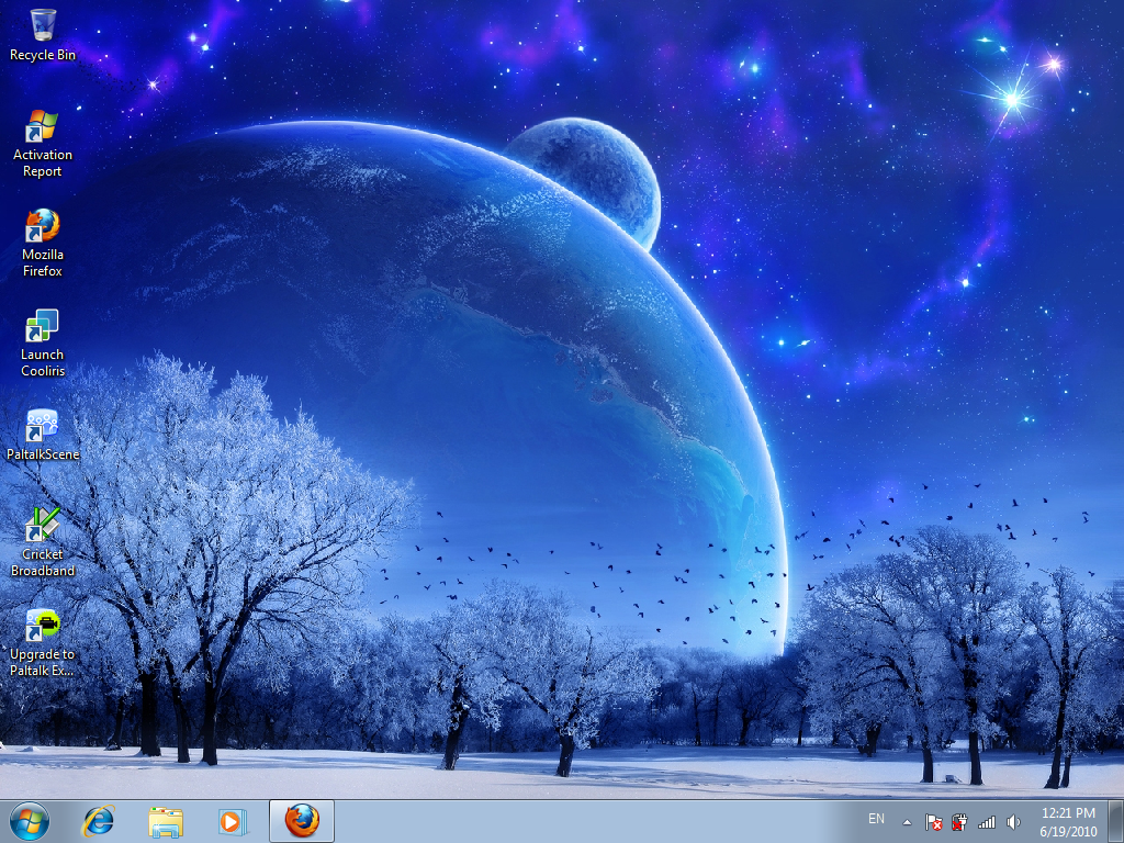Show us your desktop! - Page 5 Desktopscreenshot