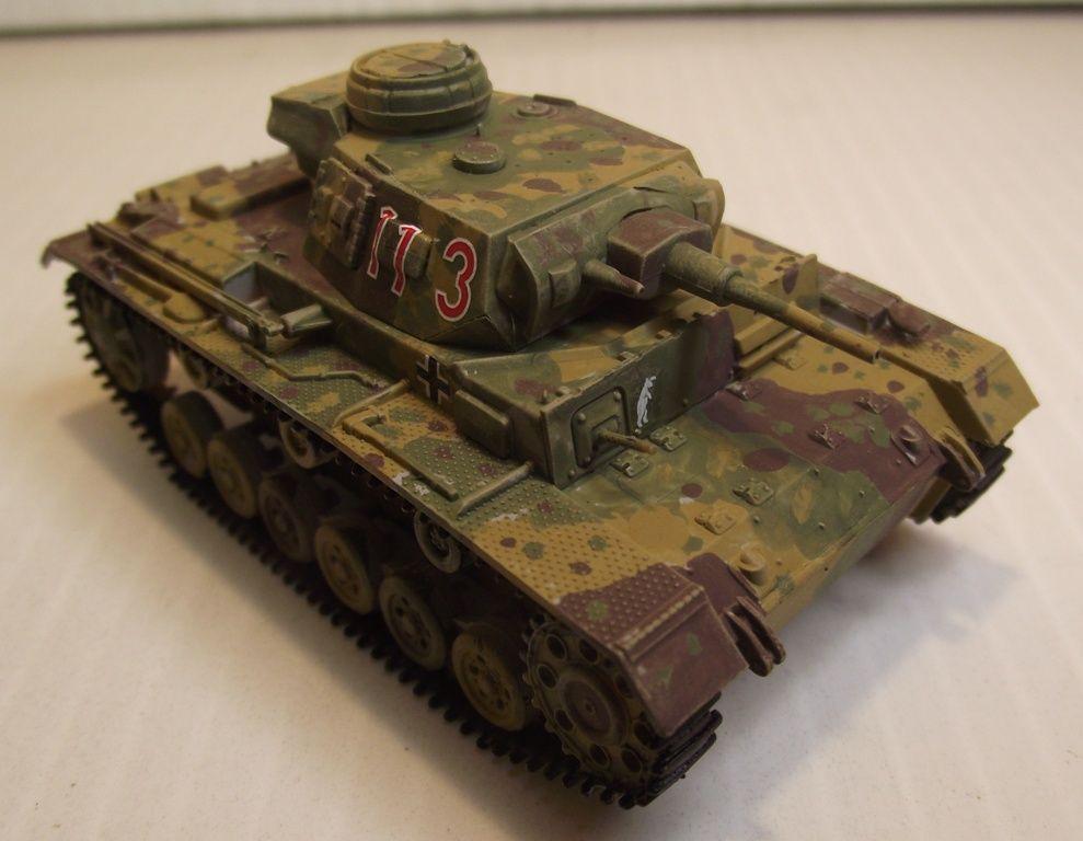 Panzer III DAK x 2 Abbypanzer018