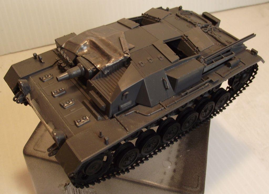 StuG III Ausf B 1/48 Models028
