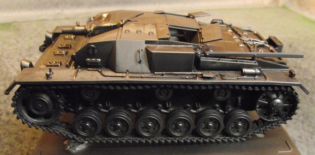 StuG III Ausf B 1/48 Models032