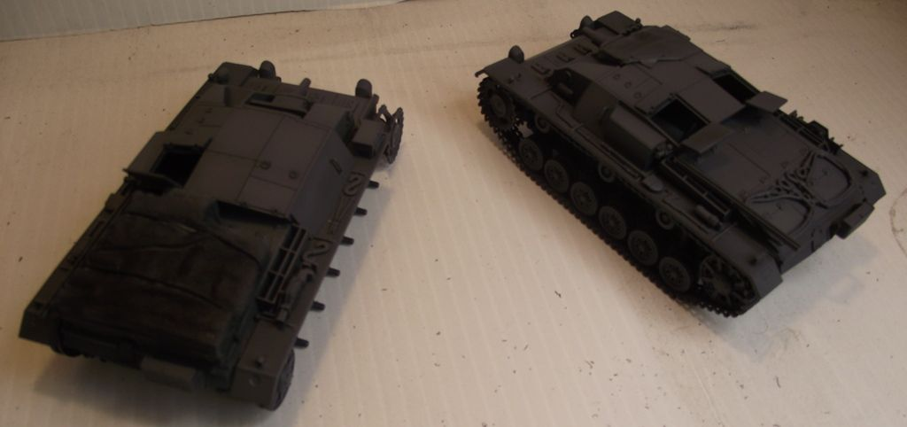 StuG III Ausf B 1/48 - Page 2 Stug080
